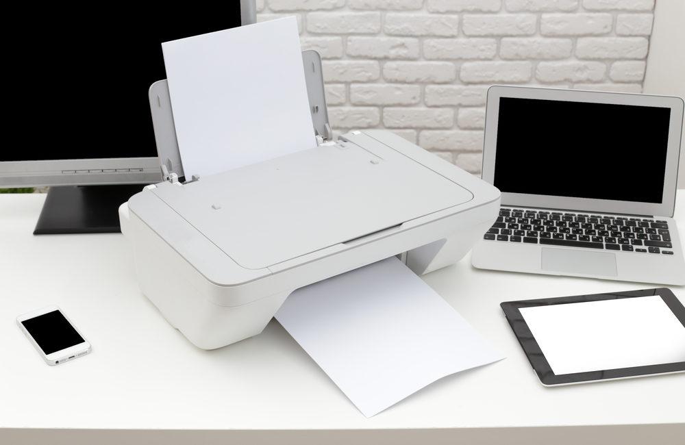 Les avantages de l'utilisation d'une imprimante laser en entreprise