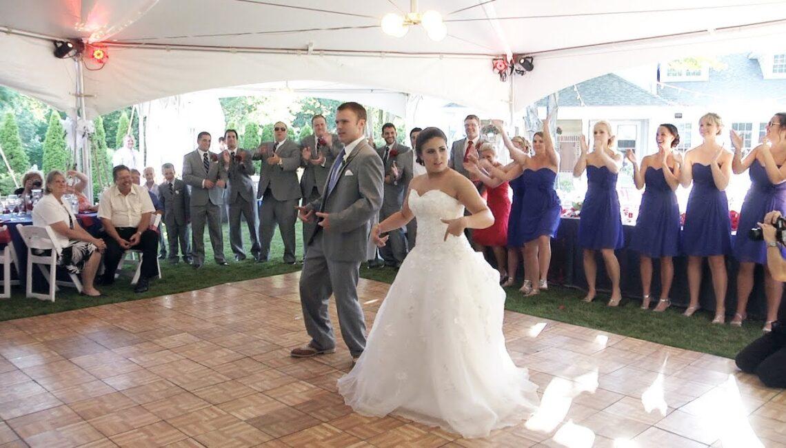 Comment créer une bonne ambiance pour votre mariage ?