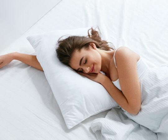 Achat d'un oreiller anti-allergies (acariens, bactéries…) : les critères de choix!